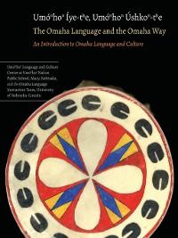 Cover The Omaha Language and the Omaha Way