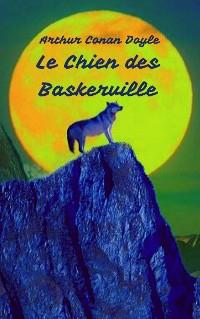 Cover Le Chien des Baskerville