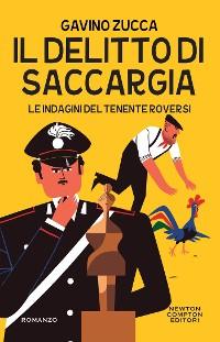 Cover Il delitto di Saccargia