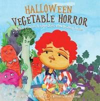 Cover Halloween Vegetable Horror