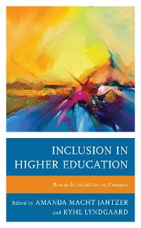 Cover Inclusion in Higher Education
