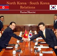 Cover North Korea - South Korea Relations