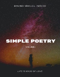 Cover Simple Poetry - Volume I