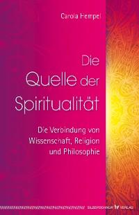 Cover Die Quelle der Spiritualität
