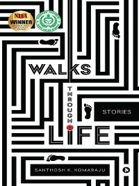 Cover Walks Through Life
