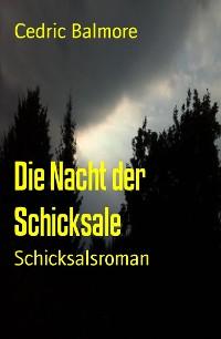 Cover Die Nacht der Schicksale