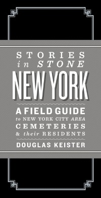 Cover Stories in Stone: New York