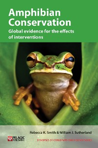 Cover Amphibian Conservation