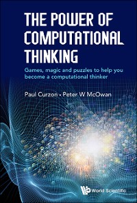 Cover The Power of Computational Thinking