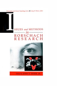 Cover Issues and Methods in Rorschach Research