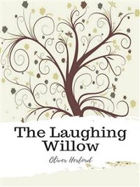 Cover The Laughing Willow