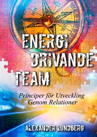 Cover Energidrivande Team