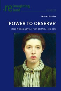 Cover 'Power to Observe'