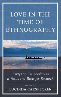 Cover Love in the Time of Ethnography