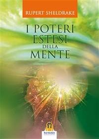 Cover I Poteri Estesi della Mente