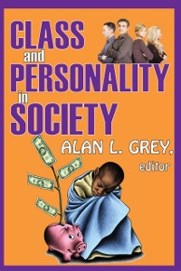 Cover Class and Personality in Society