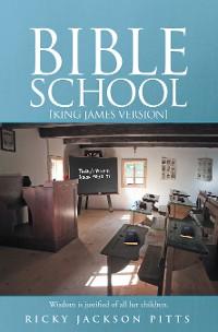 Cover Bible School