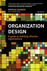 Cover Organization Design