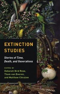 Cover Extinction Studies