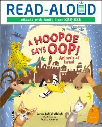 Cover Hoopoe Says Oop!