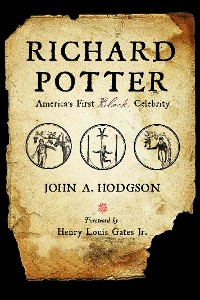 Cover Richard Potter
