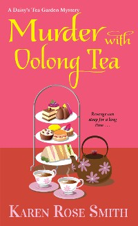 Cover Murder with Oolong Tea