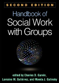 Cover Handbook of Social Work with Groups, Second Edition