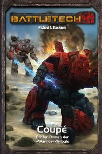Cover BattleTech Legenden 7