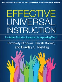 Cover Effective Universal Instruction