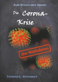 Cover Die Coronakrise