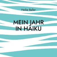 Cover Mein Jahr in Haiku
