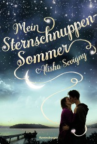 Cover Mein Sternschnuppensommer