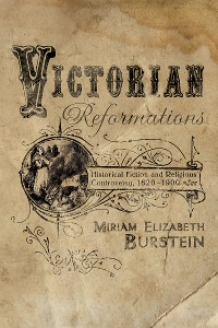Cover Victorian Reformations