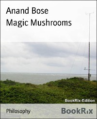 Cover Magic Mushrooms