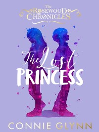 Cover The Lost Princess