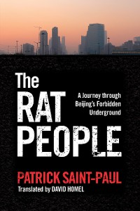 Cover The Rat People