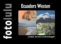 Cover Ecuadors Westen