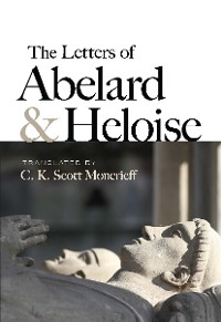 Cover The Letters of Abelard and Heloise