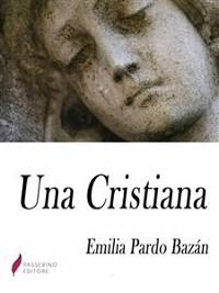 Cover Una Cristiana