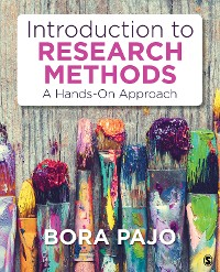 Cover Introduction to Research Methods