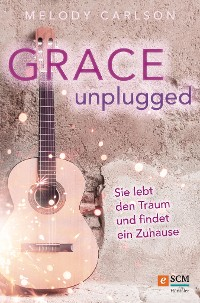 Cover Grace Unplugged