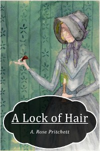 Cover A Lock of Hair