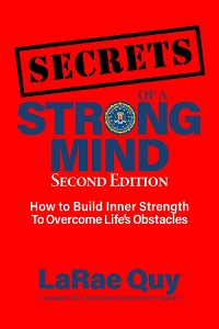 Cover SECRETS of a Strong Mind