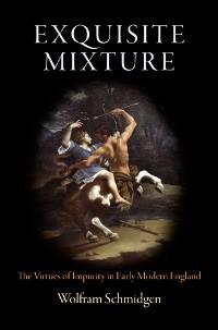Cover Exquisite Mixture