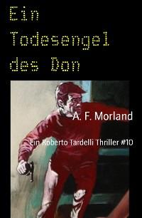 Cover Ein Todesengel des Don