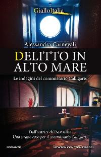 Cover Delitto in alto mare
