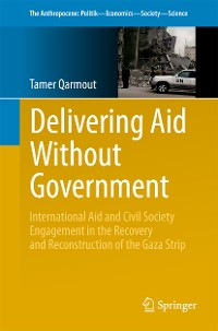 Cover Delivering Aid Without Government