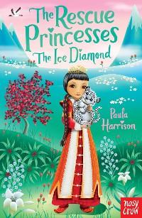 Cover The Rescue Princesses: The Ice Diamond