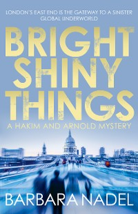 Cover Bright Shiny Things