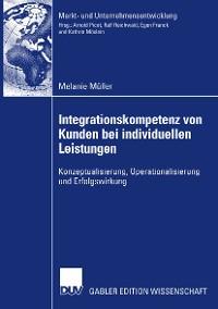 Cover Integrationskompetenz von Kunden bei individuellen Leistungen